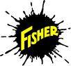 Fisher Snowplow logo