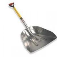 Neiko Tools Big Scoop Aluminum Snow Shovel Snowplowr Com